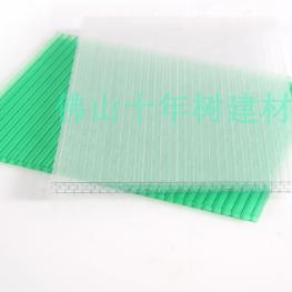雙層PC陽光板