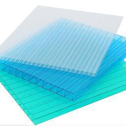 透明PC陽光板